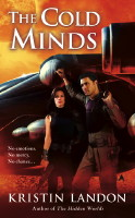 The Cold Minds book cover