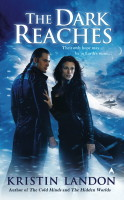 The Dark Reaches book cover