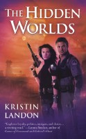 The Hidden Worlds book cover